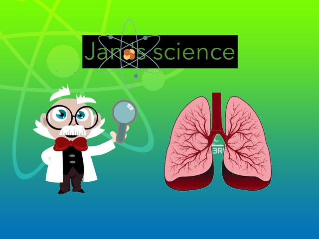 Jano's Science by Daragh Mcmunn
