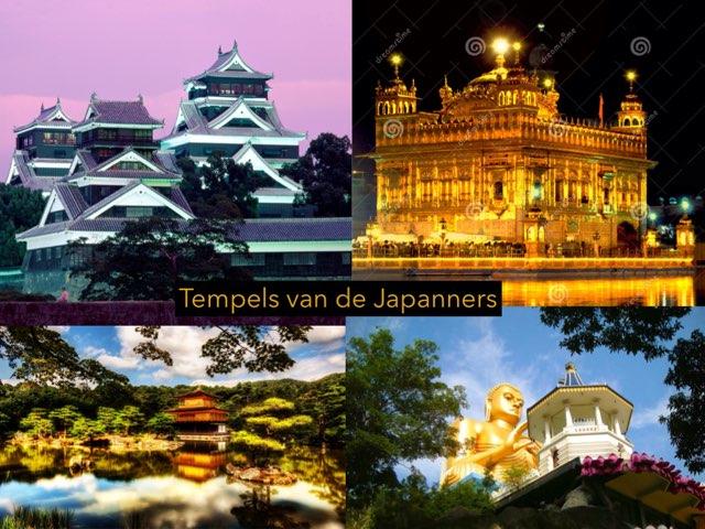 Japan by Gamemeneer Don