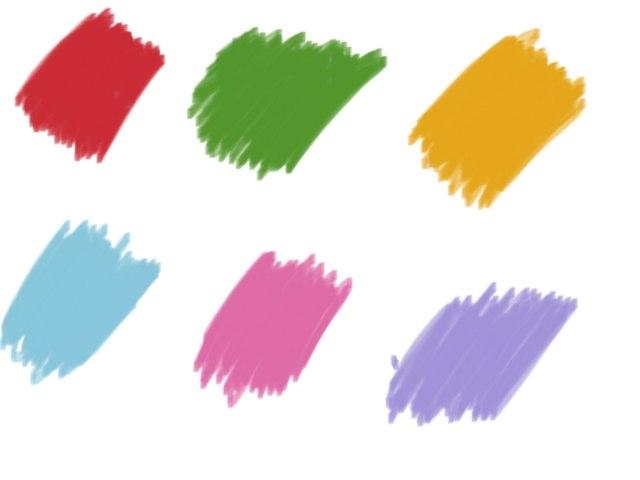 Japanese Colours  by Rachelle Farrugia