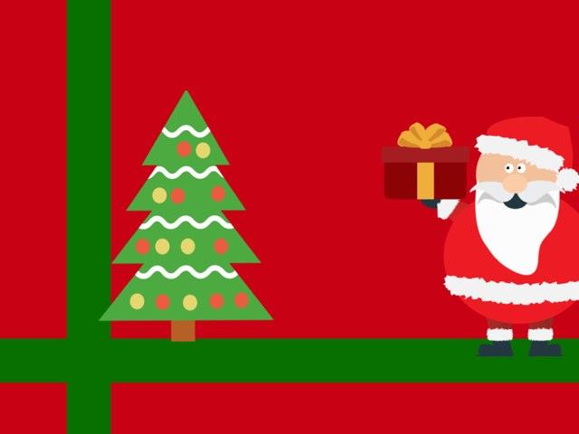 Javier Christmas Card by Mr Torrey