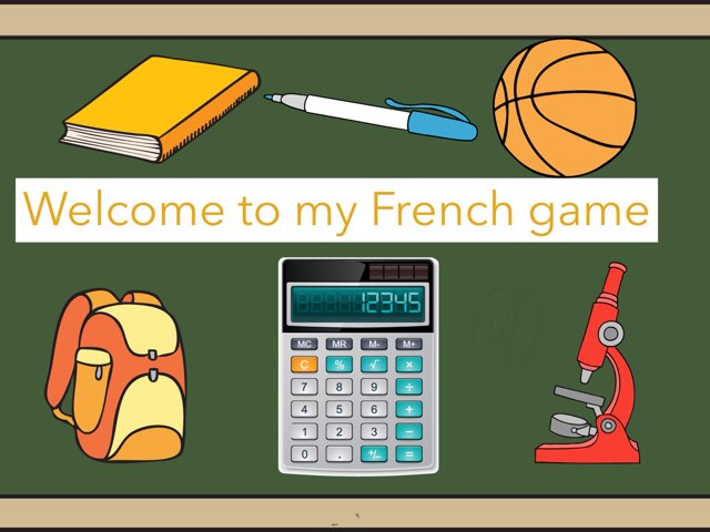 Jemima French Game by French Kellett