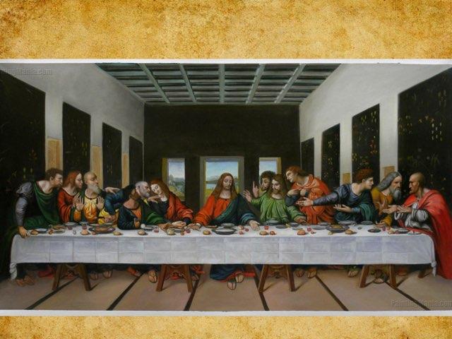 Jesus' BFFs by Ascension Kindergarten