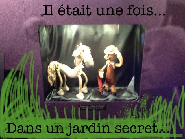 Jeu 1 by Ac Bouheret