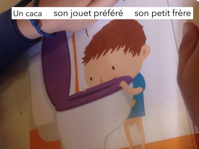 Jeu Sur Escoffier 6 by Les Marronniers