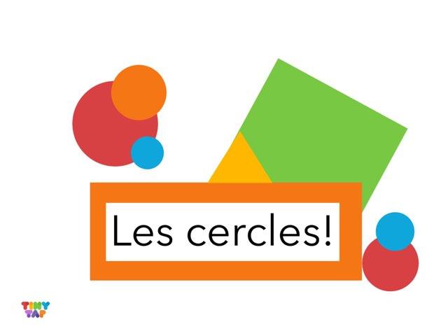 Jeu des Cercles by Alexandra Durand