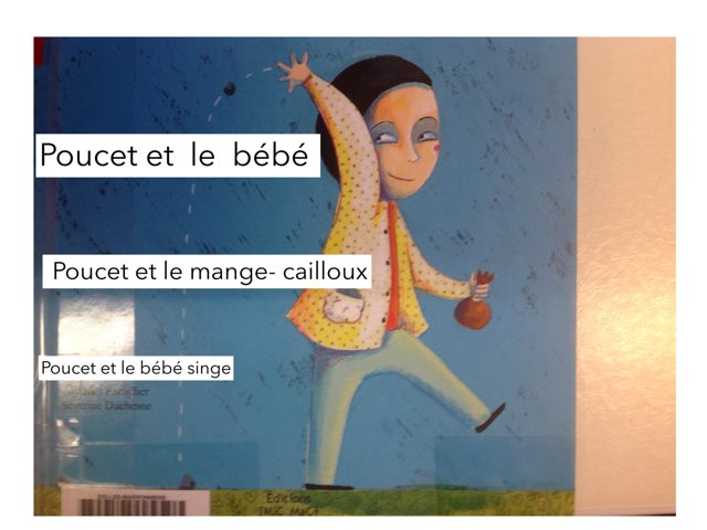 Jeux Escoffier 1 2fb by Les Marronniers
