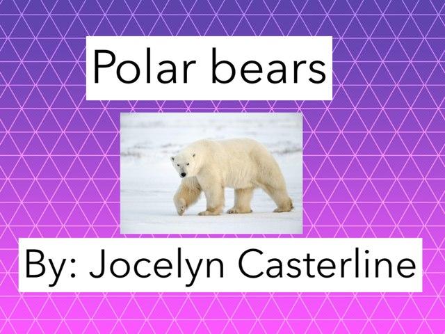 Jocelyn by Annette Louis