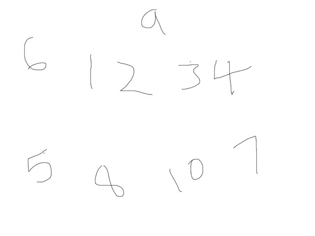 Joe & Alex - Number Bonds To 10 by Mr Parkinson