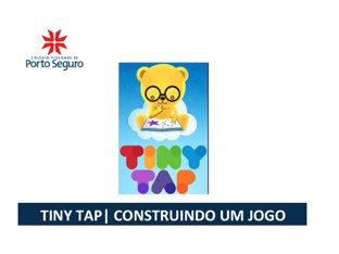 TinyTap Tutorial by Taticacre Vendramini
