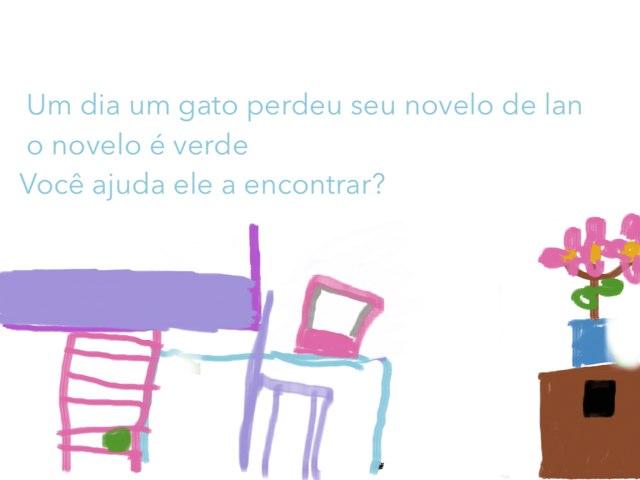 Jogo 23 by Sandra Daniela