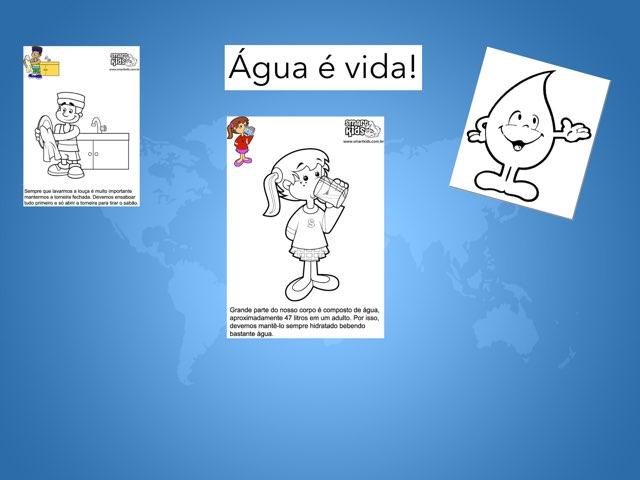 Jogo 3 by Daniela Araujo
