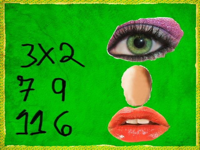 Jogo 8 by Alessandra  Pellicciari