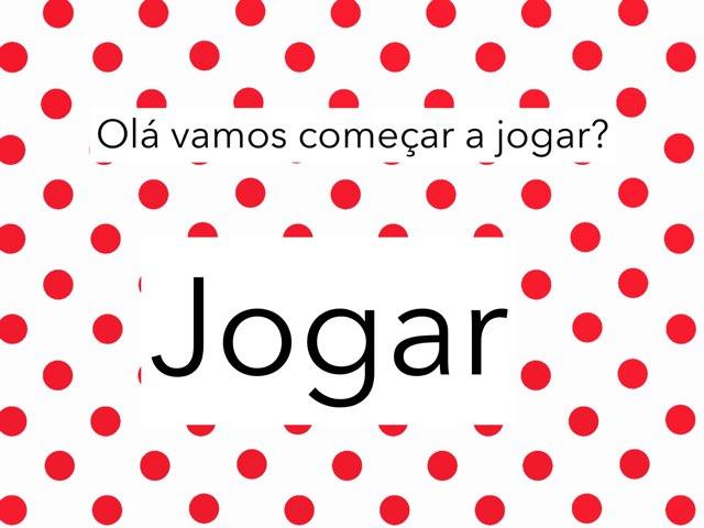 Jogo Das Mil Coisas by Sophia Helena