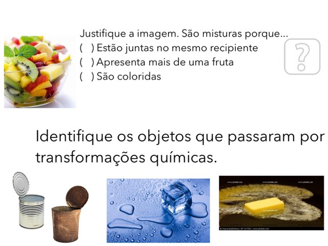 Jogo Das Misturas by Escola lápis de cor