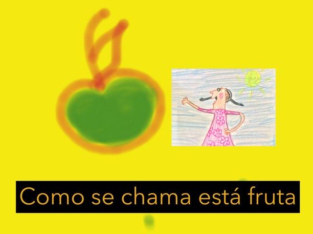 Jogo Teste Alimentos by Lidia  Pereira