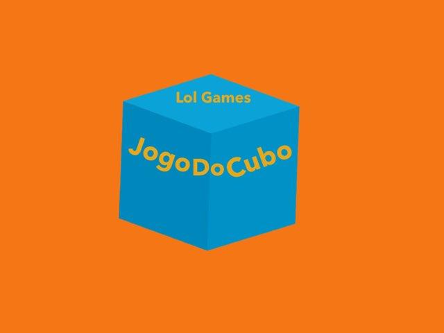 Jogo do Cubo by Flavia Oshima