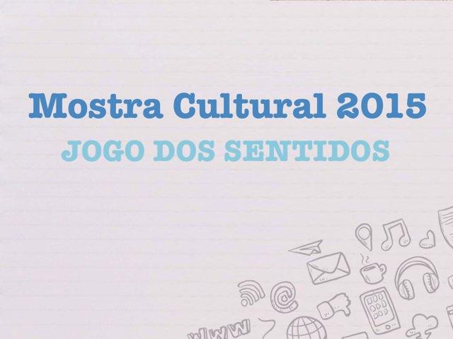Jogo dos Sentidos by TE Colégio Albert Sabin