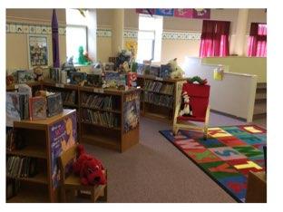 Jordan Bank Seek And Find Library by Jordan Bank