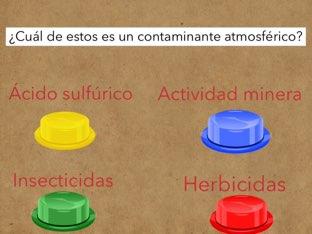 Juega a nuestro juego by Ignacio  Ávila García