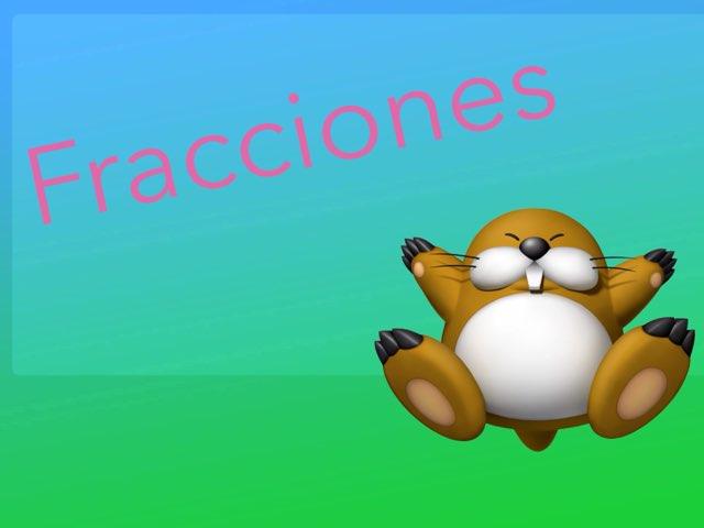 Fracciones by Angela Peris Campillo