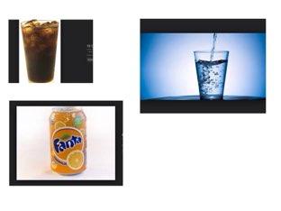 Bebidas  Y agua  by Pmanjon pmanjon