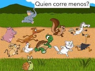 Animales by Juan Antonio Lopez Gomez