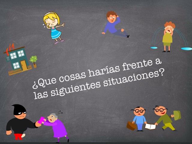 Solución de problemas... by Marielis Ruiz