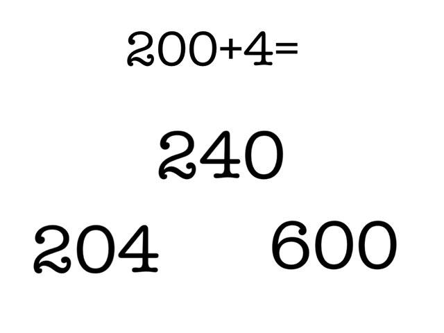 Matematicas by Ioritz Santos