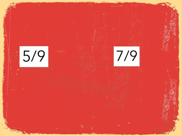 Fracciones 2 by Joël Vilches Martinez