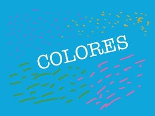 Los colores by Alona yefimova terebenets
