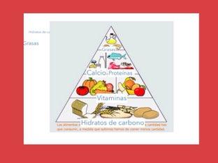 Las súper vitaminas saludables   by pmanjon pmanjon