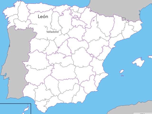 Mapa     by Curso CFTIC