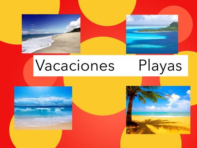 Vacaciones by Curso CFTIC