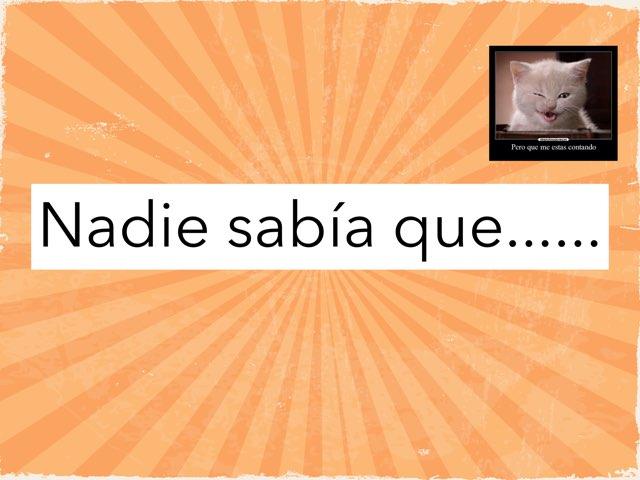 Blablabla by Cristina Domingo