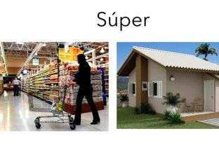 Supermercado by ComunicaTEA grupo de terapeutas