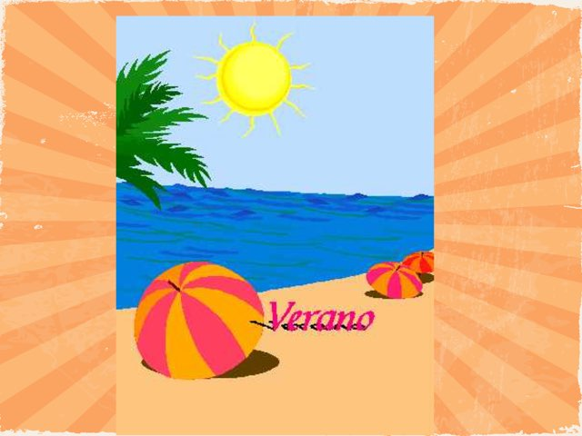 El verano by maite seigas