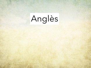 Vocabulario ingles  by Silvia Soteras