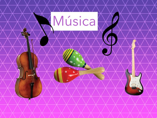 Aprende música muy fácilmente  by Sandra Postigo