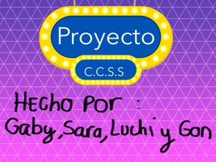 Proyecto de ciencias sociales   Formas del relieve  by Gaby  Martín