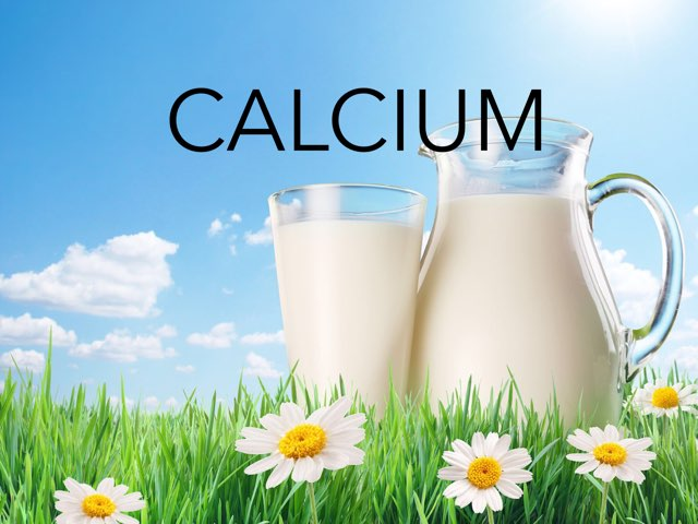 Calcium by Diego Campos