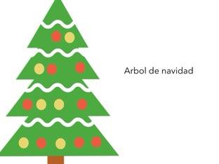 Arbol de navidad   by Rosario Ramirez