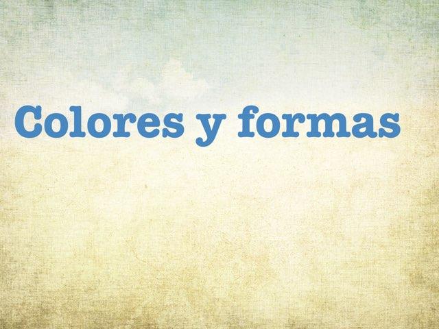 Formas y colores  by Quino Asensio