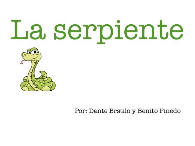 Benito y Dante  by Vale Peraldi