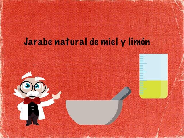 Jarabe 3 3º E by Santiago Cano