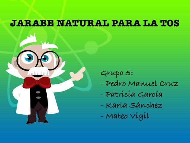 Grupo 5 3ºD by Carolina Santos Molinero