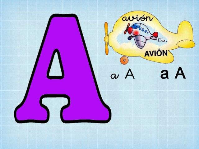 Identificar las vocales Aa y Ee. Identificar sonido inicial.  by Ruth Edwards