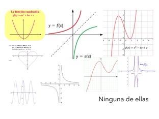 Juego de funciones 4 ESO by Curso CFTIC