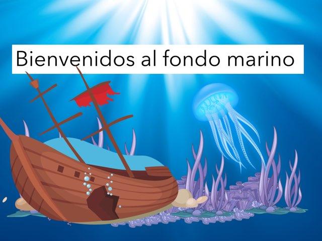 Juego Marino  by Julian Díaz Riveiro