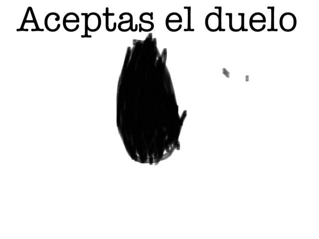Juega by Juan Jimenez