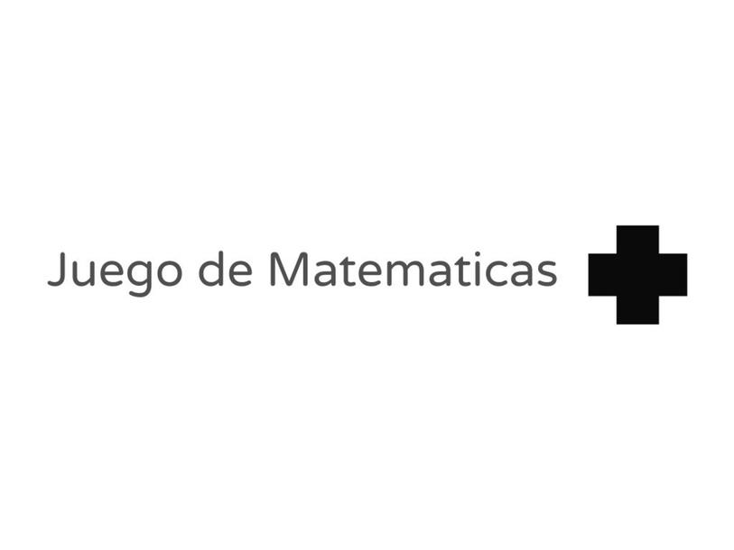 Juego de matematicas by Lucio Fan